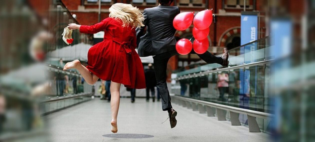 Секрет идеального брака, или «кому это надо»