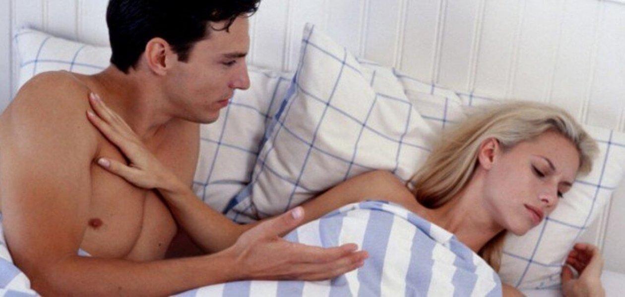 Женская асексуальность, или Если девушка не хочет секса