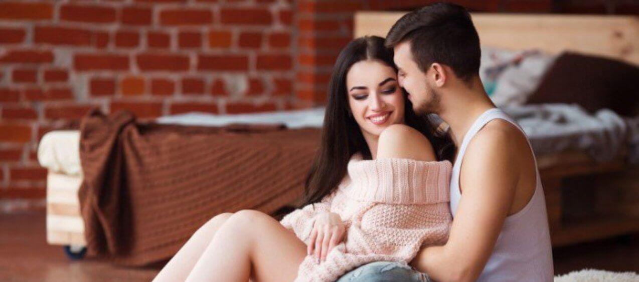 Секс-гид: чего именно хотят женщины в постели