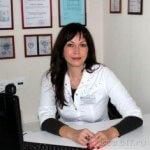 Зибер Анна Эдуардовна